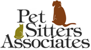 Insured and bonded through Petsitters Associates.